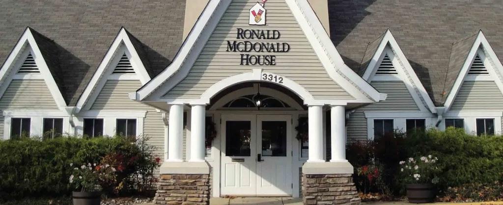 Ronald McDonald House of Northern Virginia